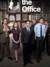 Первый сезон Офиса